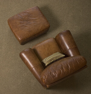 A Guide to Caring For Your Leather Furniture