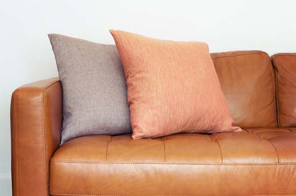 couch leather cleaning Sacramento