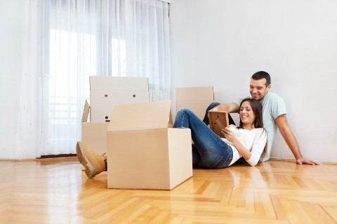I'm Moving – When Should I Get My Carpets Cleaned?