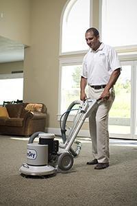 carpet cleaning van's chem-dry