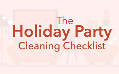 Checklist for Hosting a Holiday Party