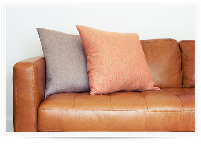 Leather Furniture Cleaning Sacramento CA